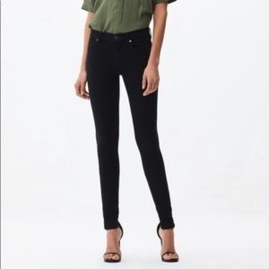 ⚡️50% OFF⚡️Citizens Of Humanity Skinny Black Jeans